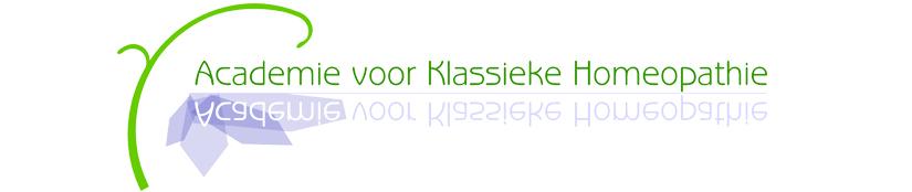 Academie voor Klassieke Homeopathie - Zwolle/Amsterdam