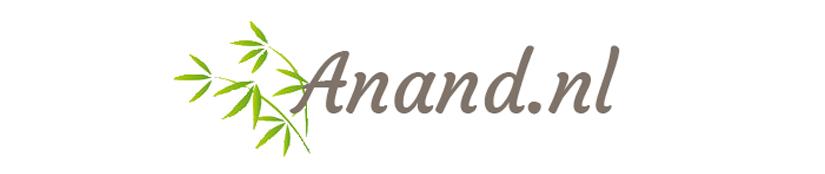 Anand Opleidingen