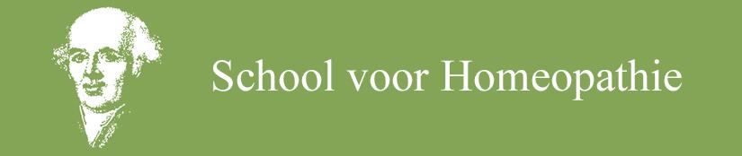 School voor Homeopathie