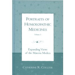 Portraits of Homeopathic Medicines III