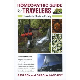 Homeopathic Guide for Travellers