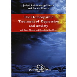 The Homeopathic Treatment of Depression and Anxiety