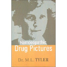 Homeopathic Drug Pictures (Indian edition)