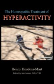 The Homeopathic Treatment of Hyperactivity