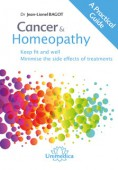 Cancer and Homeopathy