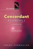 Concordant Reference (second edition)