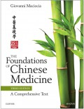 The Foundations of Chinese Medicine, 3rd Edition