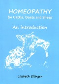 Homeopathy for Cattle, Goats and Sheep
