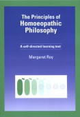 The Principles of Homeopathic Philosophy