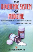 Out of print: The Biochemic System of Medicine
