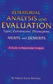 Repertorial Analysis and Evaluation