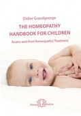 The Homeopathy Handbook for Children