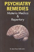 Psychiatry Remedies - Materia Medica and Repertory