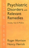 Psychiatric Disorders With Relevent Remedies