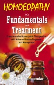 Homeopathy It's Fundamentals and Treatment