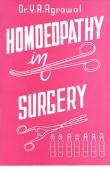 Homoeopathy in Surgery