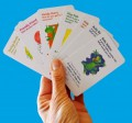 Supercool Friends, a card game to improve social skills